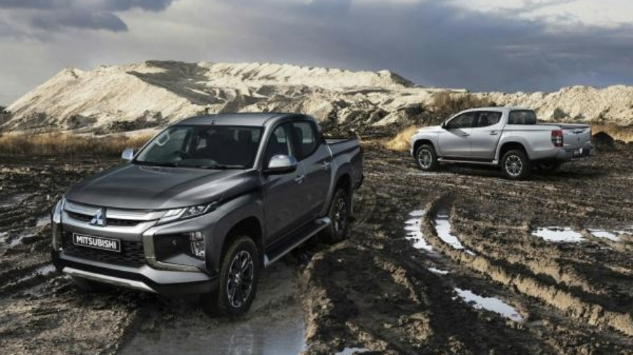 New L200 Series 6 Launch Weekend 6/7/8 September 2019